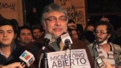 """巴拉圭前總統盧戈指被彈劾下台是""""議會政變"""""""