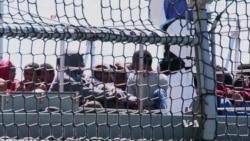 Amnesty: 'Horrific Abuse' Driving Migrants Across Mediterranean