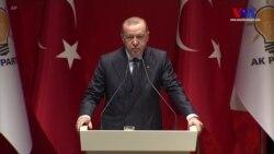 Erdoğan'dan Kur Krizine 'Ekonomik Suikast' Yorumu