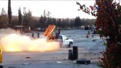 Se intensifican los combates en Alepo