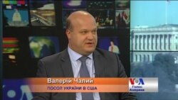 Про можливість заробляти на експорті до США мало знають в Україні - посол. Відео