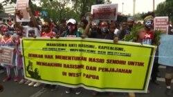 Isu Papua Kembali Diangkat dalam Forum PBB