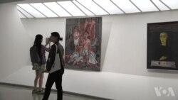 古根海姆博物馆展示中国当代艺术