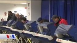 'Rusya Seçim Süreciyle İlgili Kaygı Yaratmak İstiyor'