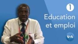 Adapter l'éducation à l'emploi