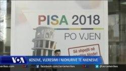 Kosovë, programi për vlerësimin e nxënësve