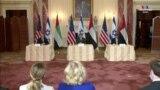 ԱՄՆ-ը, Իսրայելն ու Արաբական Միացյալ Էմիրությունները քննարկում են Իրանի խնդիրը