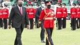 Kenyatta aondoa marufuku ya kutotoka nje Kenya nzima