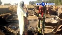 Manchetes Africanas 29 Julho 2019: Boko Haram ataca em funeral