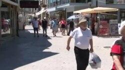 Етничката застапенсот на локалните избори во Македонија