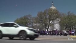 Teacher Strikes Spread Across the US