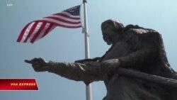 Dân biểu trình dự luật đặt tên một bưu điện ở Mỹ là Trần Hưng Đạo