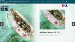 Việt Nam bênh vực hoạt động bồi đắp mở rộng đất ở Biển Đông