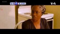 VOA60 AFIRKA: Fim Din Cook Off Na 'Yan Zimbabwe Na Labarin Wata Mata Wadda Ya Samu Karbuwa a Lokacin Gasar Girki, Ya Sanu Shiga A Netlix