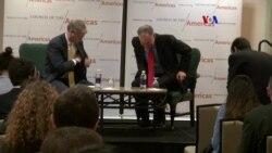 Senador asegura que relación de EE.UU. con Latinoamérica es fundamental