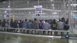 Адміністрацію Трампа звинувачують у загостренні гуманітарної кризи на кордоні з Мексикою і смерті шести дітей-мігрантів. Відео