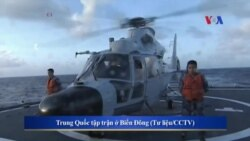 Phủ Tổng thống Philippines lên án TQ về tranh chấp Biển Đông