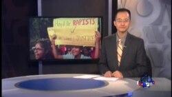 VOA卫视 ( 2015年1月4日 第一小时节目)