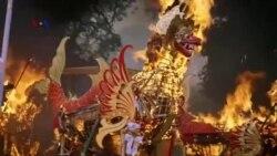 """Film """"Bali Beats of Paradise"""""""