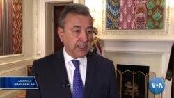 Safoyev: Huquq va biznes/Oliy Majlisga saylovlar