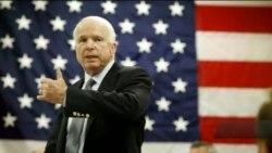 Америка прощається з Джоном Маккейном. Відео