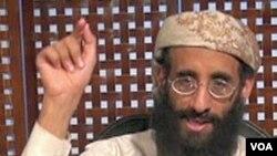 Anwar al Awlaki, tewas dalam serangan udara atas konvoi al-Qaida di Yaman hari Jumat pagi (30/9).