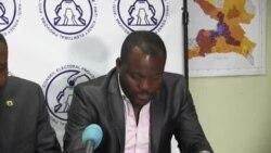 Ayiti-Eleksyon: Otorite yo nan Sant Tabilasyon an Bay Detay sou Fason yo Gere Pwosè Vèbal Eleksyon 20 Novanm yo