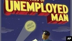 Za ekonomskih nedaća, smijeh je lijek, smatraju autori knjige 'Pustolovine Nezaposlenog Čovjeka'