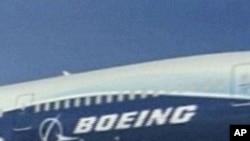 بوئنگ نے طیاروں کی پیداوار بڑھا دی