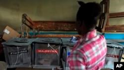 Democracy Deferred in Haiti
