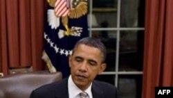 Sondazhe opinioni, rritet mbështetja e publikut për Presidentin Obama