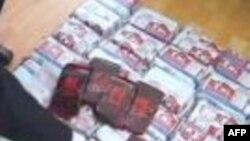 Azərbaycanda İrandan gətirilən 64 kiloqram narkotik tutulub