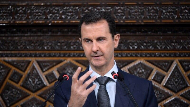 Déplacement inédit du président syrien Bachar al-Assad à Homs pour la fête du Fitr