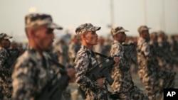 Dakarun Saudiyya