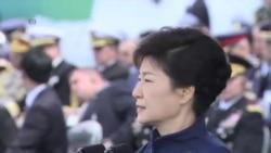 韩国称仍需美军强势协防
