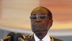 Report on Mugabe Succession Filed By Gibbs Dube
