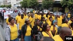 Primeiro de Maio em Maputo