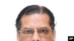 অধ্যাপক মুস্তাফিজুর রহমান