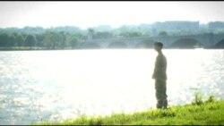 """""""พันธรัช เผือกพิพัฒน์"""" ทหารหนุ่มสายเลือดไทยในกองทัพบกสหรัฐ"""
