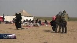 """Kamp u Siriji u kojem su porodice boraca tzv. Islamske države na """"ivici pucanja"""""""