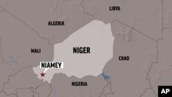 Perancis mengirimkan tentara ke Niger untuk menyelidiki pembunuhan 6 pekerja bantuan (foto: ilustrasi).