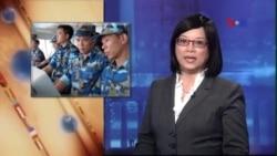 Truyền hình vệ tinh VOA 10/9/2015