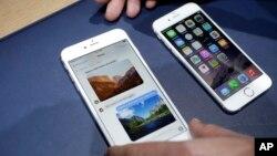 Algunas unidades del iPhone 6 y iPhone 6S se apagan solas inesperadamente. Apple ha ofrecido cambiar la batería de esos dispositivos.
