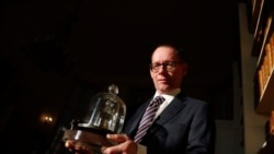Quiz - Historic Kilogram Weight Measure to Be Replaced