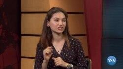Vashington choyxonasi: Rossiya ta'siri, davlat tili va Xitoy tahdidi