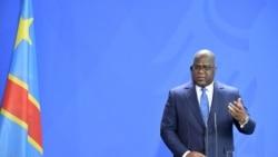 Un an après l'investiture de Félix Tshisekedi
