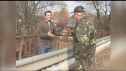 Репортаж: Як українська лопата допомагає кар'єрі у США? Відео