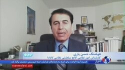 حسنیاری: وضعیتی که ایران ایجاد کرده، موجب شد عربستان در قطع ارتباط با قطر آن را بهانه کند