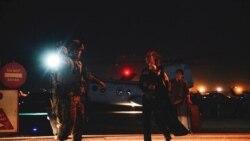 拜登總統:美軍將留在阿富汗撤離美國人