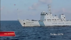Trung Quốc hoan nghênh tuyên bố của Nga về Biển Đông